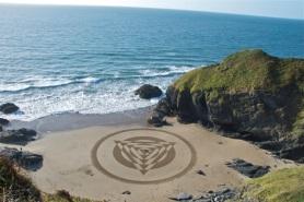 Sandcircle