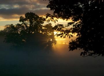sunrise_Charlecote