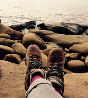 Boots_sea