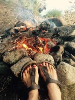 Sandals_fire